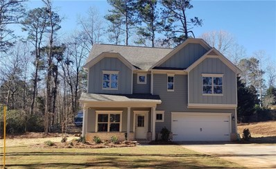 5922 Lake Lanier Heights Road, Buford, GA 30518 - MLS#: 6055250