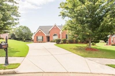 4083 Archcreek Way, Buford, GA 30519 - MLS#: 6055261