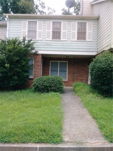 5587 Wells Cir, Stone Mountain, GA 30087 - #: 6055290