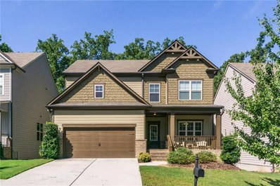 5016 Maple Cliff Dr, Sugar Hill, GA 30518 - MLS#: 6055293