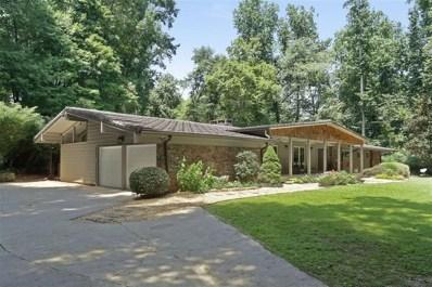 535 River Valley Rd, Atlanta, GA 30328 - MLS#: 6055345