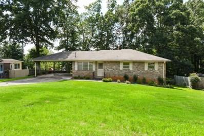 2810 Birchwood Cts, Marietta, GA 30060 - MLS#: 6055347