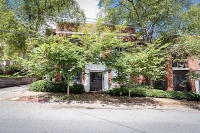 790 Frederica St NE UNIT 3, Atlanta, GA 30306 - MLS#: 6055439