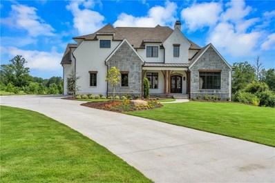 10140 Cedar Ridge Drive Dr, Milton, GA 30004 - MLS#: 6055477