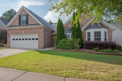 1586 Dunton Green Way, Lawrenceville, GA 30043 - MLS#: 6055569