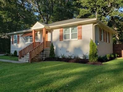 2392 Marion Cir, Decatur, GA 30032 - MLS#: 6055586