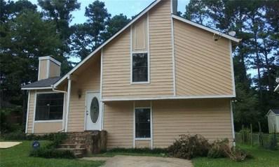 6300 Creekford Dr, Lithonia, GA 30058 - MLS#: 6055589