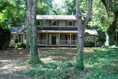 2616 Pinebrook Dr, Gainesville, GA 30506 - MLS#: 6055609