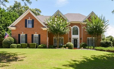 6055 Tangletree Dr, Roswell, GA 30075 - MLS#: 6055671