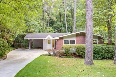 2461 Woodacres Rd, Atlanta, GA 30345 - MLS#: 6055675