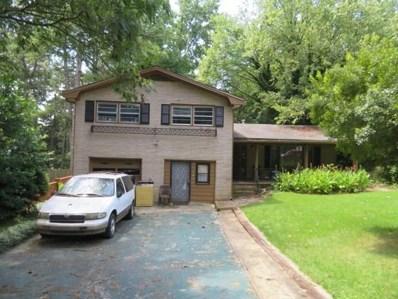 1390 Mosley Pl SW, Atlanta, GA 30314 - MLS#: 6055700