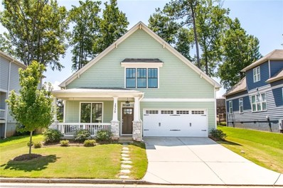 2950 Silver Hill Ter SE, Atlanta, GA 30316 - MLS#: 6055713