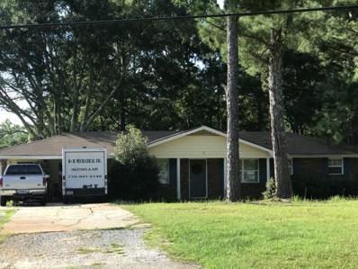 5243 Highway 5, Douglasville, GA 30135 - MLS#: 6055720