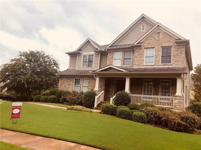 7926 Sleepy Lagoon Way, Flowery Branch, GA 30542 - MLS#: 6055751