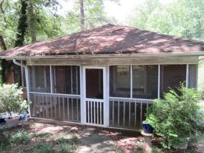 140 Holly Rd NW, Atlanta, GA 30314 - MLS#: 6055772