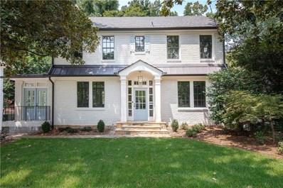 640 E Morningside Dr NE, Atlanta, GA 30324 - MLS#: 6055774