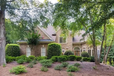 4825 Berkeley Walk Pt, Berkeley Lake, GA 30096 - MLS#: 6055785