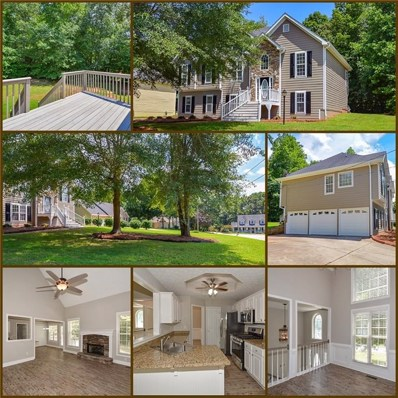 632 Windy Mill Way, Temple, GA 30179 - MLS#: 6055848