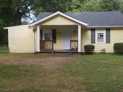1672 Stanton Rd SW, Atlanta, GA 30311 - MLS#: 6055853