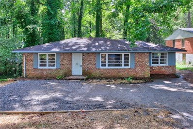 4734 Campbellton Road SW, Atlanta, GA 30331 - MLS#: 6055865