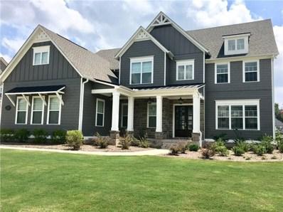 3070 Gray Hawk Lane, Roswell, GA 30076 - MLS#: 6055890