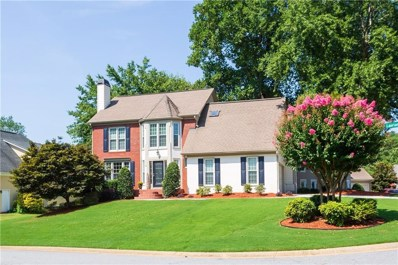 375 Devereaux Cts NW, Kennesaw, GA 30144 - MLS#: 6055900