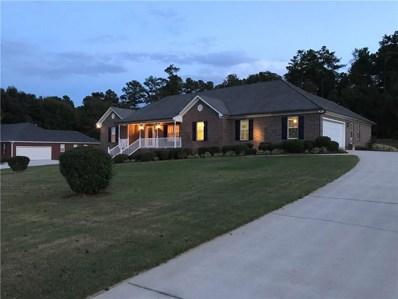 141 Salem Ridge Dr, Mcdonough, GA 30253 - MLS#: 6055902