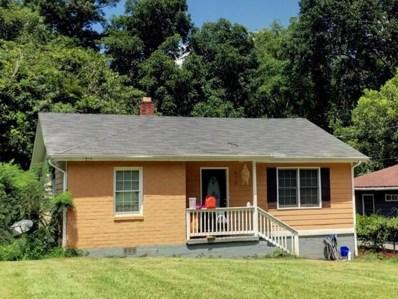 972 Welch St SE, Atlanta, GA 30315 - MLS#: 6055948