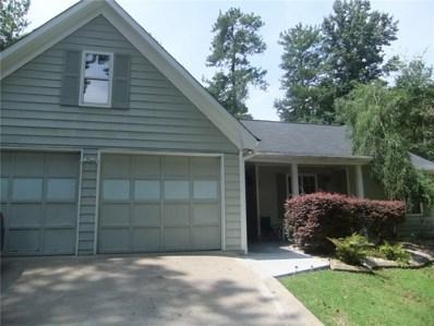 2656 Plantation Way, Douglasville, GA 30135 - MLS#: 6055960