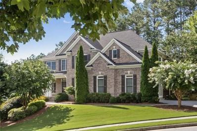 52 Teaberry Trl, Dallas, GA 30132 - MLS#: 6055975
