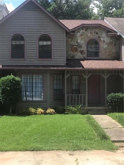 872 Brandy Oaks Ln, Stone Mountain, GA 30088 - MLS#: 6055976