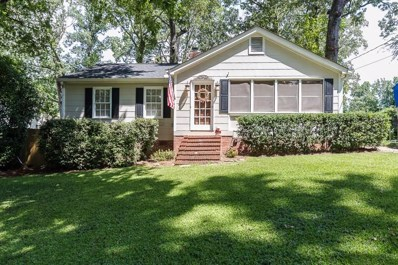 1848 8th St, Atlanta, GA 30341 - MLS#: 6056057