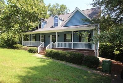 4002 Laurel Bend Dr, Snellville, GA 30039 - MLS#: 6056068