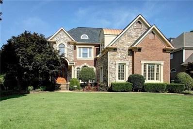 1007 Canton View Way, Marietta, GA 30068 - MLS#: 6056100