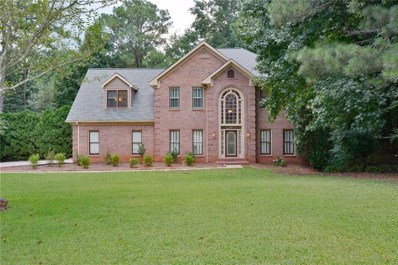1827 Colonial South Drive SW, Conyers, GA 30094 - MLS#: 6056175