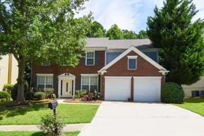 3410 Spindletop Dr NW, Kennesaw, GA 30144 - MLS#: 6056211