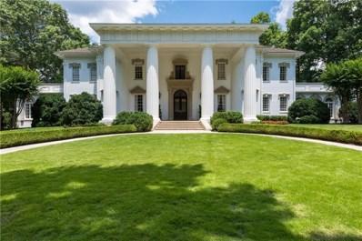 60 Sherington Place, Atlanta, GA 30350 - #: 6056212