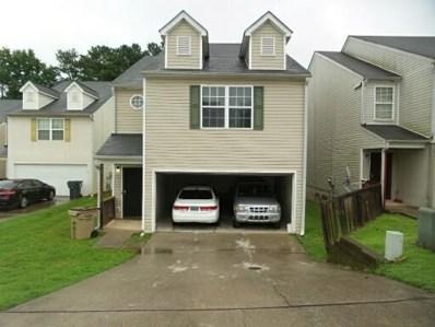 5442 Waterfall Cts, Atlanta, GA 30349 - MLS#: 6056239