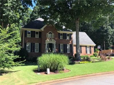 2715 Winthrope Way, Lawrenceville, GA 30044 - MLS#: 6056329