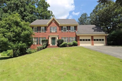 737 Eagle Mill Court, Marietta, GA 30068 - MLS#: 6056343