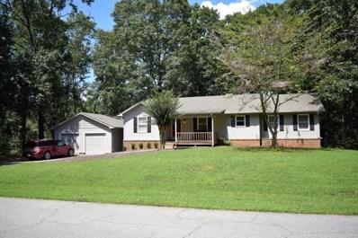 2726 Quillians Dr, Gainesville, GA 30506 - MLS#: 6056353