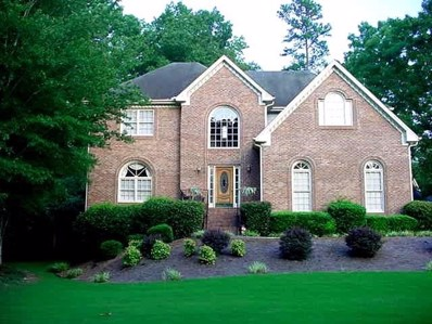 1295 Creek Laurel Dr, Lawrenceville, GA 30043 - MLS#: 6056366