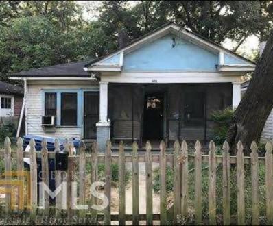 998 Mayson Turner Rd NW, Atlanta, GA 30314 - MLS#: 6056388