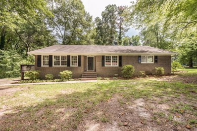 145 Colonial Dr, Carrollton, GA 30117 - MLS#: 6056403