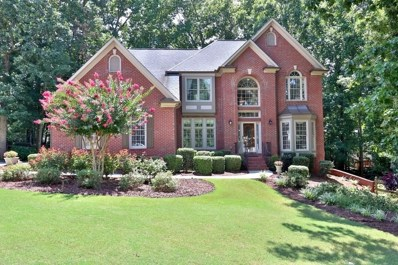 4020 Whispering Pines Court, Suwanee, GA 30024 - MLS#: 6056408