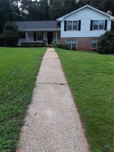 2638 Manor Pl, Ellenwood, GA 30294 - MLS#: 6056416