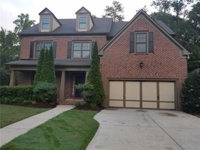 6209 Huntington Ridge Rd, Mableton, GA 30126 - MLS#: 6056420