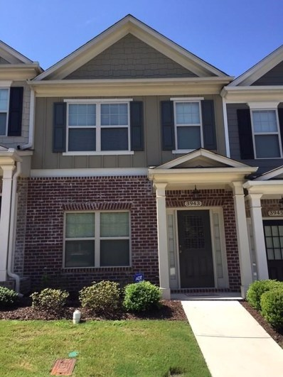 3943 Cyrus Crest Cir NW UNIT 3943, Kennesaw, GA 30152 - MLS#: 6056443