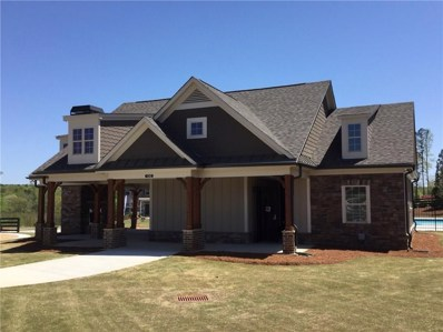 104 Seabiscuit Way, Canton, GA 30115 - MLS#: 6056453