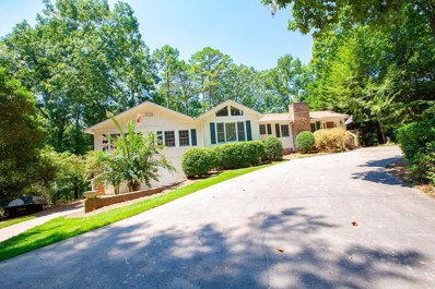 7785 Mill Cove Rd, Cumming, GA 30041 - MLS#: 6056463